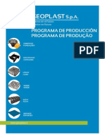 Production Program 2014 Esp-por
