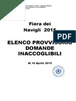16_04_2015 Elenco Provvisorio Inaccoglibili Fiera Dei Navigli