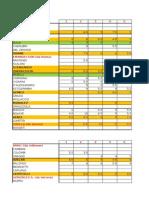 FANTACALCIO 2014-15