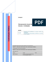 P-PaA-01 - Planeamento Anual de Aquisições (Sector-Entidade) (2009!04!20)