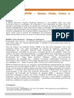 Modelagem BPMN-quem Onde Como e Porque