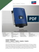 STP5000TL.pdf