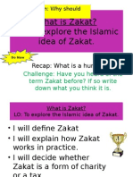 5  what is zakat