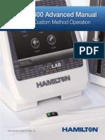 Microlab 600 Advanced Technical Manual