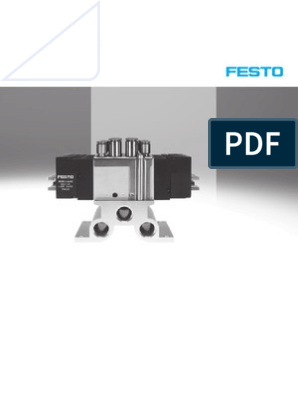 unused FESTO compact performance Magnetventil 3//2Wege Ventil CPE10-M1H-3-OL-M7