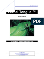 226153032 Lethal Tongue Joseph Plazo
