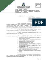 043 - SEAGRO - Minuta de Edital (Pregão Eletrônico Comprasnet - Convênio - Material de Consumo) - SEAGRO- 2014 33000 000547