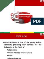 Sakthi Designs Elance