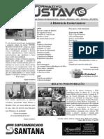 Jornal dos Estudantes da EE Gustavo Rodrigues Silva