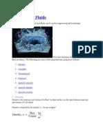 Properties of Fluids.docx