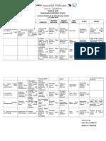 Action Plan Journalism 2015-2016