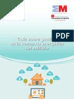 Guia Sobre Gestion de La Demanda Energetica Del Edificio Fenercom 2014