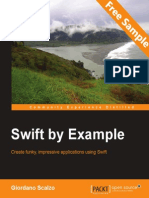Swift by Example - Sample Chapter