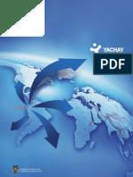 Brochure Yachay Espanol 2015 Marzo V2_1