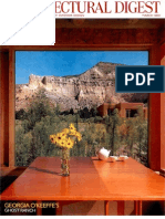 HISTORIC HOUSES - Georgia O'Keeffe's Ghost Ranch