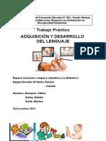 Lengua y Literatura y su didáctica I.docx