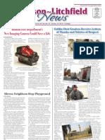 Hudson~Litchfield News 1-15-2010