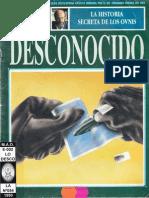 Bbltk-m.a.o. E-002 Fas 54 - Lo Desconocido - La Historia Secreta de Los Ovnis - Vicufo2