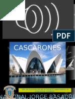 CASCARONES 2014