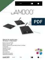 Manual Mesa Gráfica