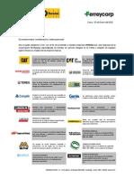 Carta Presentacion UNIMAQ