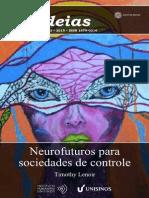 Neurofuturos para sociedades de controle