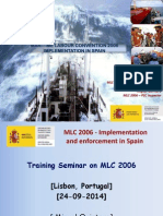 04. vMLC 2006 - Implementation in Spain 2014