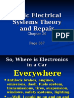 Basic Electrical Systems Theory and Repair (2)