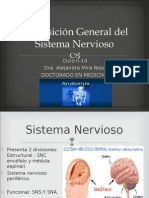Disposiciòn General Del SN