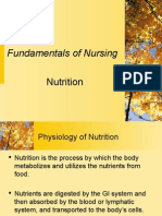 Nutrition KSU