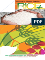 15th June (Monday),2015 Daily Global Rice E-Newsletter by Riceplus Magazine