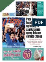 Today's Libre 06172015