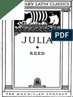 Reed - Julia