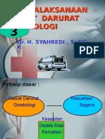 gawat-ginekologi