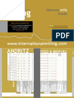 IMD Hammermills Guide
