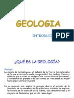 1. GEOLOGIA Introducción (1)