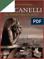 Corral Jose Luis - Fulcanelli - El Dueño Del Secreto