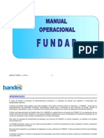 Manual Fundap - Setembro-2014