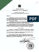 Decreto Nacionalidad Dominicana. Jacques Viau