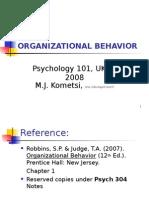 26549530-Organizational-Behavior-PPT.ppt