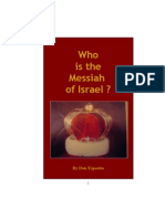 Who is the Messiah of Israel