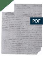 Documentos Archivo UASD. Jacques Viau