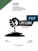 Capitalismo y Su Desarrollo