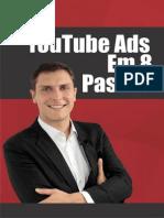 YouTube Ads Em 8 Passos