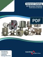 General Catalog S&P