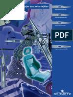 SCHMETZ Puntas Redondas ESP PDF