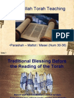 Beit Tefillah Torah Teaching