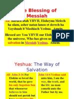 Sabbat Service 4
