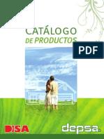 Catalogo de Ecotecnologias Depsa
