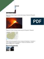 Volcanes de Guatemala.docx